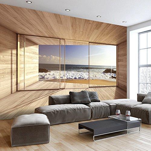vlies fototapete 400x280 cm 3 farben zur auswahl top. Black Bedroom Furniture Sets. Home Design Ideas